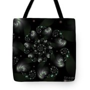 Snail Shells Tote Bag