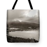 Snake Pass Colorado Tote Bag