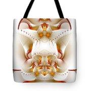Snapdragon II Tote Bag