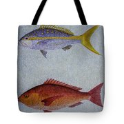 Snappers Tote Bag