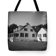 Snee Farm And Charles Pinckney Tote Bag