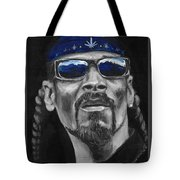 Snoop Tote Bag