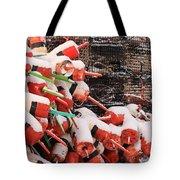 Snow Bouys 2 Tote Bag