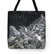 Snow Patch Spire IIi Tote Bag