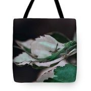 Snow Queen Hammock Tote Bag