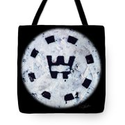 Snow Spirit Tote Bag