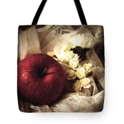 Snow White's Chamber Tote Bag