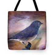 Snowbird Stories... Tote Bag