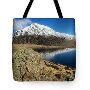 Snowdonia One Tote Bag