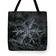 Snowflake 2 Of 19 March 2013 Tote Bag