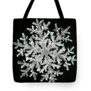 snowflake I Tote Bag