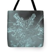 Winter's Perfect Gift Tote Bag