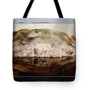 Snowflection Tote Bag