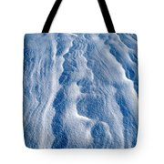 Snowforms 1 Tote Bag