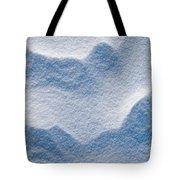 Snowforms 3 Tote Bag
