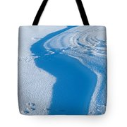 Snowforms 4 Tote Bag