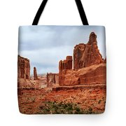 So Awesome Tote Bag