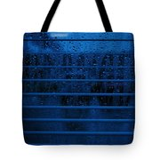 So Blue I Can Tote Bag