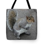 So.... Got Nuts? Tote Bag