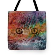 So Handsome And Romantic Tote Bag