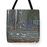 So Misunderstood Tote Bag