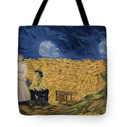 So Now You're Up Here, Contemplating Your Future? Tote Bag