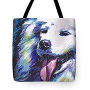 So Sammy Tote Bag