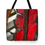 Soaked By Sorrow Tote Bag