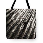 Soaking Bamboo Stalks Tote Bag