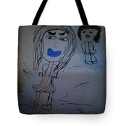 Soal Brother And Sister Tote Bag