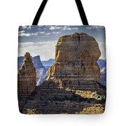 Soaring Red Rock Monoliths Tote Bag
