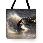 Socal Surfing Tote Bag