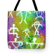 Society #221 Tote Bag