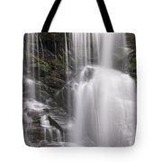 Soco Falls North Carolina Tote Bag
