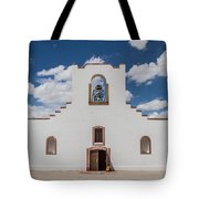 Socorro Mission Tote Bag