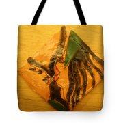 Sofias Gal - Tile Tote Bag