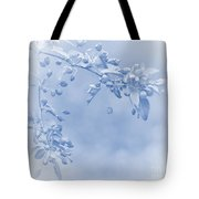 Soft And Gentle Tote Bag
