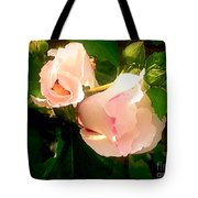 Soft And Pretty Tote Bag