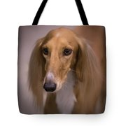 Soft And Silky Tote Bag