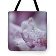 Soft And Subtle Tote Bag