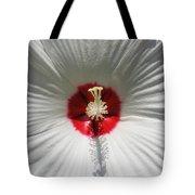 Soft Cotton Sheets Tote Bag
