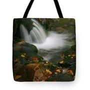 Soft Flow Tote Bag