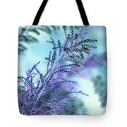 Soft Grasses Tote Bag