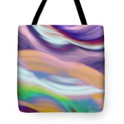 Soft Hues Tote Bag