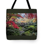 Soft Morning Light Tote Bag