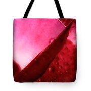 Soft Petaling Tote Bag