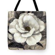 Soft Petals I Tote Bag