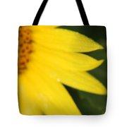 Soft Sun Tote Bag