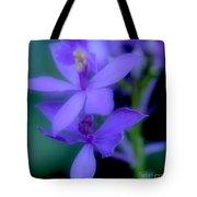 Soft Violet Tote Bag