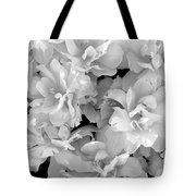 Soft Whites Tote Bag